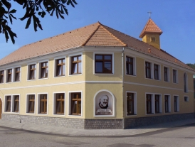 Szent Pio - Odorheiu Secuiesc