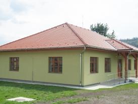 CENTRU SOCIAL - Lueta