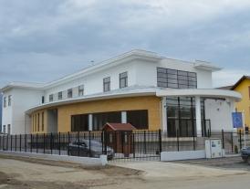 JUDECĂTORIE - Zărnești