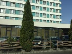 EXTINDERE HOTEL TÂRNAVA - Odorheiu Secuiesc